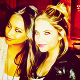 itsashbenzo:  9 pictures of Shayley
