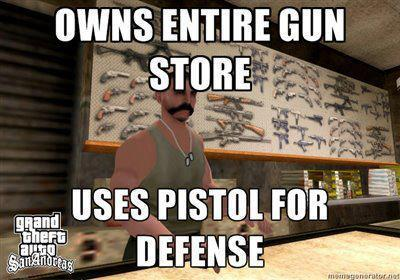Lol GTA logic <3