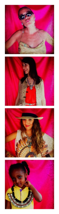 The Styleliner DC photo booth, hours of fun