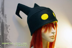 Kingdom Hearts Heartless Hat