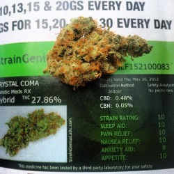 Crystal coma 28%🔥 #fire #dank #marijuana #faded #nug #thc #kush #weed #cannabis #420 #coma #stoned #zombie  (Taken with instagram)
