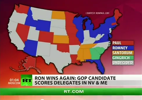 eedeh:  2012 Gop Primary Race as of 5/7/2012