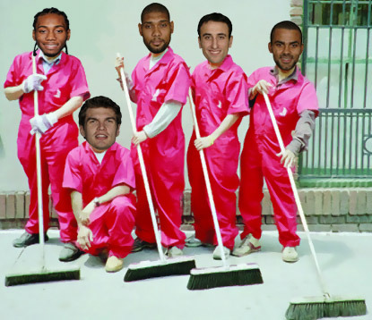 uurnobili:  the sweep is complete!    bahaha this is GREAT!