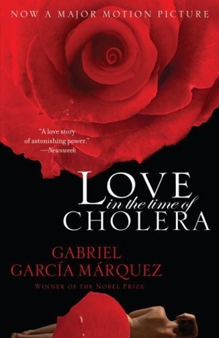 I am reading Love in the Time of Cholera                                      Check-in to               Love in the Time of Cholera on GetGlue.com