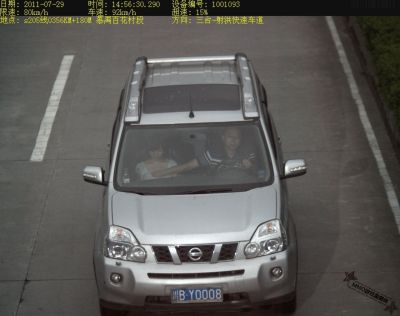 This Picture was very hot last year in China. It is taken by a traffic surveillance camera because the Nissan in the picture was speeding. However, it also revealed that, while the driver's one hand was steering the car, his other hand was busy steering the girl next seat's breasts. The picture spread rapidly in China's twitter equivalent Weibo. And Chinese hackers was able to identify the two in the picture and the woman turned out to be the man's mistress.  While the story this picture tells couldn't be more interesting, what's worth thinking is that, while adopting advanced technology like this speed recording camera certainly improved road safety management efficiency, it also invade in privacy. What if the two in the picture turned out to be a couple? Would the transportation department still able to get by because the two victims were too busy dealing with their affairs exposed? Or what if this happens in United States? To put this into the grander smart cities development arena, many of the new technologies adopted in those cities are first being put into usage, so that there might lack certain regulations or supervision mechanism exist to cope with the unintended consequences. What precautions should cities take to ensure that while they can seize the opportunities to develop with state-of-the-art technologies, they will not end up cleaning up the mess created by unintended consequences brought by the new technologies?