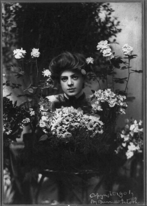 hollywoodscrapbook:  Ethel Barrymore
