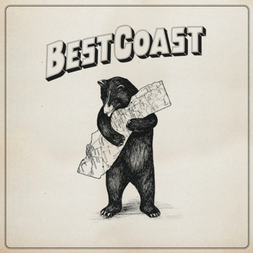 zolloc:  Currently listening to: Best Coast - The Only Place