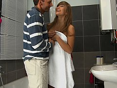 Young sweet Jessica in Mike's Apartment Long quality porn video. Link: http://porn-mix.com/t/?id=41
