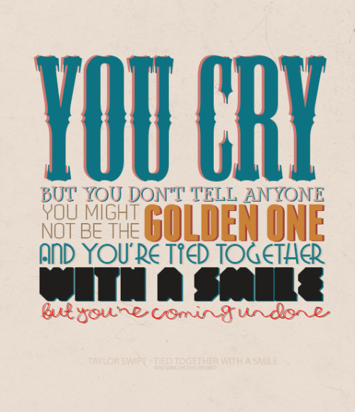 11/50 BEST TAYLOR SWIFT LYRICS