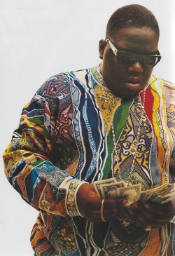 putaincon:  Biggie
