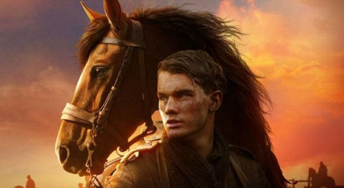 With War Horse out on DVD in the UK this week, I take a look at Steven Spielberg's use of nature in Close Encounters of the Third Kind, E.T., Always, Jurassic Park and Saving Private Ryan. Check out Celebrate the Land: Spielberg's War Horse on Quiet of the Matinee.