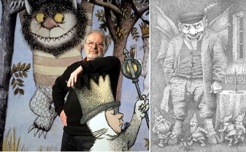Beloved author Maurice Sendak has passed away at the age of 83.