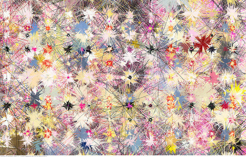 wowgreat:  88848_e_pastel_star_17_3 (by HolgerLippmann (work in process))