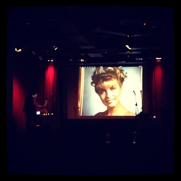 Photo from 92Y Tribeca 5/5. Photo via Erin Litt.