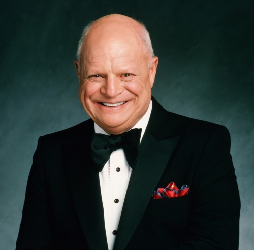 "oldfilmsflicker:  Happy Birthday Donald Jay ""Don"" Rickles (born May 8, 1926)"