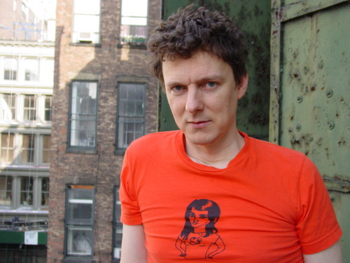 oldfilmsflicker:  Happy Birthday Michel Gondry (born May 8, 1963)