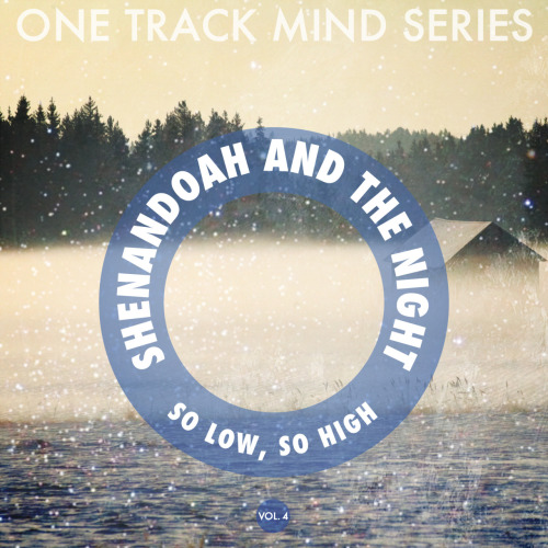 "Later this morning will see the release of Vol. 4 in the One Track Mind series and we couldn't be more excited about it. The beautiful song comes from Shenandoah and the Night and is titled ""So Low, So High"". It would fit comfortably next to Florence and the Machine, Bat For Lashes or St Vincent on your record shelf. Be sure to check it out later this morning and let us know what you think!"
