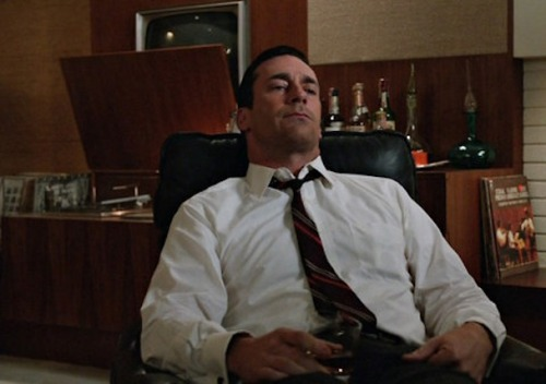 Hmm fucking interesting! stereogum:   How Mad Men Got The Beatles