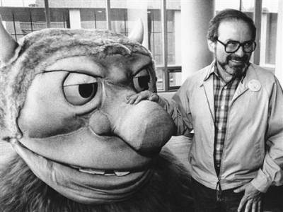 Rest in peace Mr. Sendak.  Your creativity and sense of humor will continue to inspire generations. Thank you.