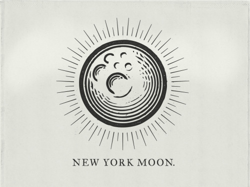 jstn:  zsultan:  The New York Moon, a project of mine and a number of others, has released an issue. The Moon is a collection of articles exploring space, time, technology and the intersection between science and the occult. Incarnations have included a séance, an entry in a museum guestbook, and a one-off performance in an abandoned subway tunnel. But most of all, we'll be publishing here on Tumblr. Follow it here: http://nymoon.com  Amazing.  I friggin' told you guys but no one believed me.