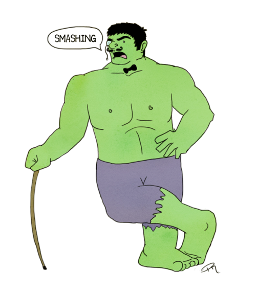 thefingerfucker:  bitchesdontknowboutmycycle:  gotrocksalt:  HULK CAN BE CLASSY  OH MY GOD  looooooooooooool  oh mygod