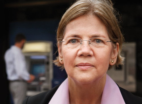 "thenewrepublic:  What do you think about Elizabeth Warren's claim that she is Native American? ""In truth, given what we know about Warren, we should not be shocked by the revelation. Warren has come to be cherished for her passionate liberalism and even refreshing hipness— occasionally identifying as a Cherokee is very much part of the package here. It also fits in with the culture in which she was raised, and which is still formative today. After all, we all live in an America in which white people are fond of dismissing things and people as ""too white"" (a remark that 50 years ago would have been completely opaque to liberal cosmopolitans.)"" John McWhorter, Elizabeth Warren's 'Native American' Status and a Bygone Era of Affirmative Action (Photo courtesy of theatlantic.com)  Excellent article on an important topic and an incredible woman. ""Generally, modern Americans can be almost strangely flexible on setting boundaries to what a culture even is. On separate occasions, I have been criticized for describing black culture as including soul food, a particular kind of humor, and a way of speaking. As such, Elizabeth Warren's notion of herself as Cherokee—as well as Harvard's touting her hiring as the inclusion of a ""minority"" on their faculty—should be understood as simply a sign of the times. But all of these painfully subtle and protean notions of identity are increasingly showing signs of strain in society. A certain degree of cognitive dissonance was present, of course, from the very beginning of affirmative action programs"""