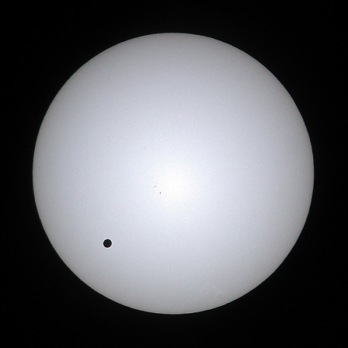 kqedscience:  Rare Venus Transit of Sun in June to Amaze Skywatchers