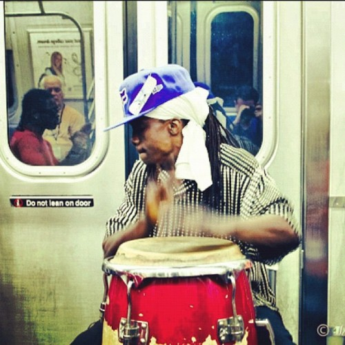 #ny #nyc #subway #music #artist # passion #instagreat #instagood #instaawesome #instawesome #instagramers #instagrammers #instagramhub #pop #photo #best #amazing #jj #jj_forum #photograph #photooftheday #photooftheweek #photooftheyear #portrait #picoftheday #picoftheweek #swag  (Taken with instagram)