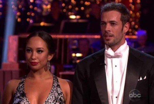 Dancing with the Stars Recap: Double Jeopardy. Read More Here.