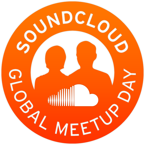 soundcloud:  We are so excited! See you May 17th?  More Info: Connect Around Sound: Save The Date For SoundCloud's Global Meetup Day on May 17