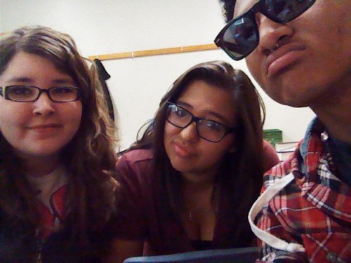 Cool kids ;p aha