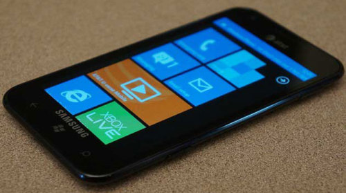 Rumor: Samsung lanzará smartphones y tabletas con Windows 8.