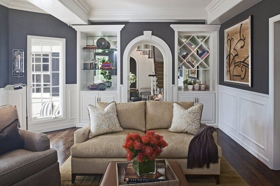 philippagardner:  I like the look of this living room.