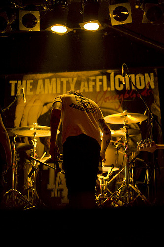 neacanfly:  The Amity Affliction (by #takephotosordietrying)