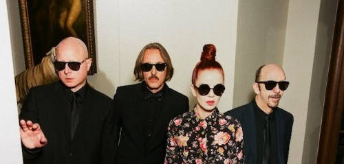 Stream the new Garbage album and get a free download as well. | Read More