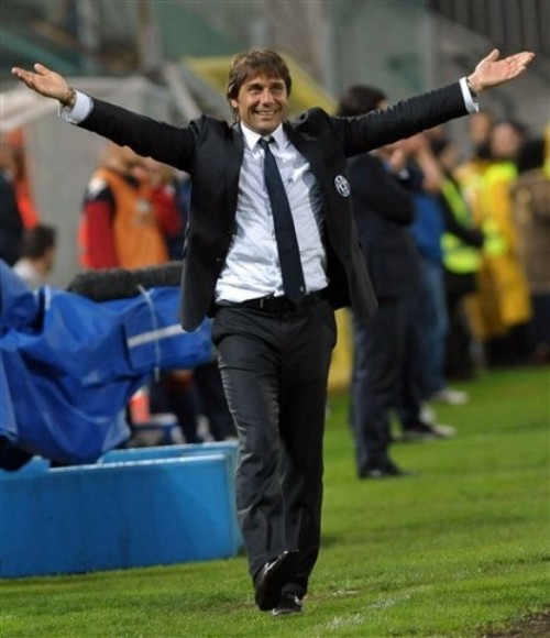 We can never thank you enough, Mister. Grazie per tutto.