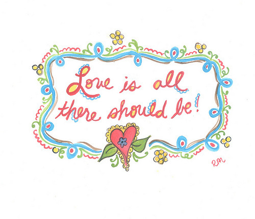 daisy-lemonade:  love, love and more love <3