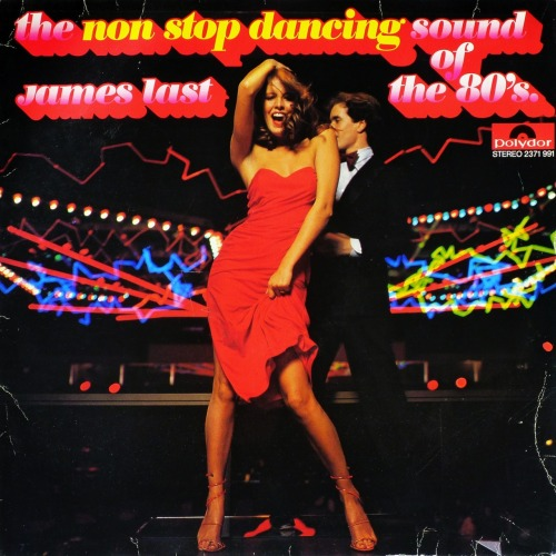 The Non Stop Dancing Sound Of The 80's