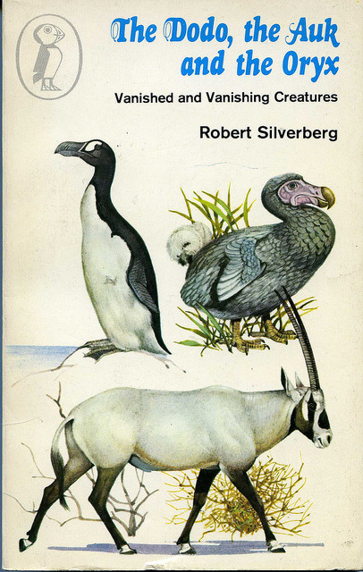 bibi:  The Dodo,the Auk and the Oryx by Tolstoy2007 on Flickr.