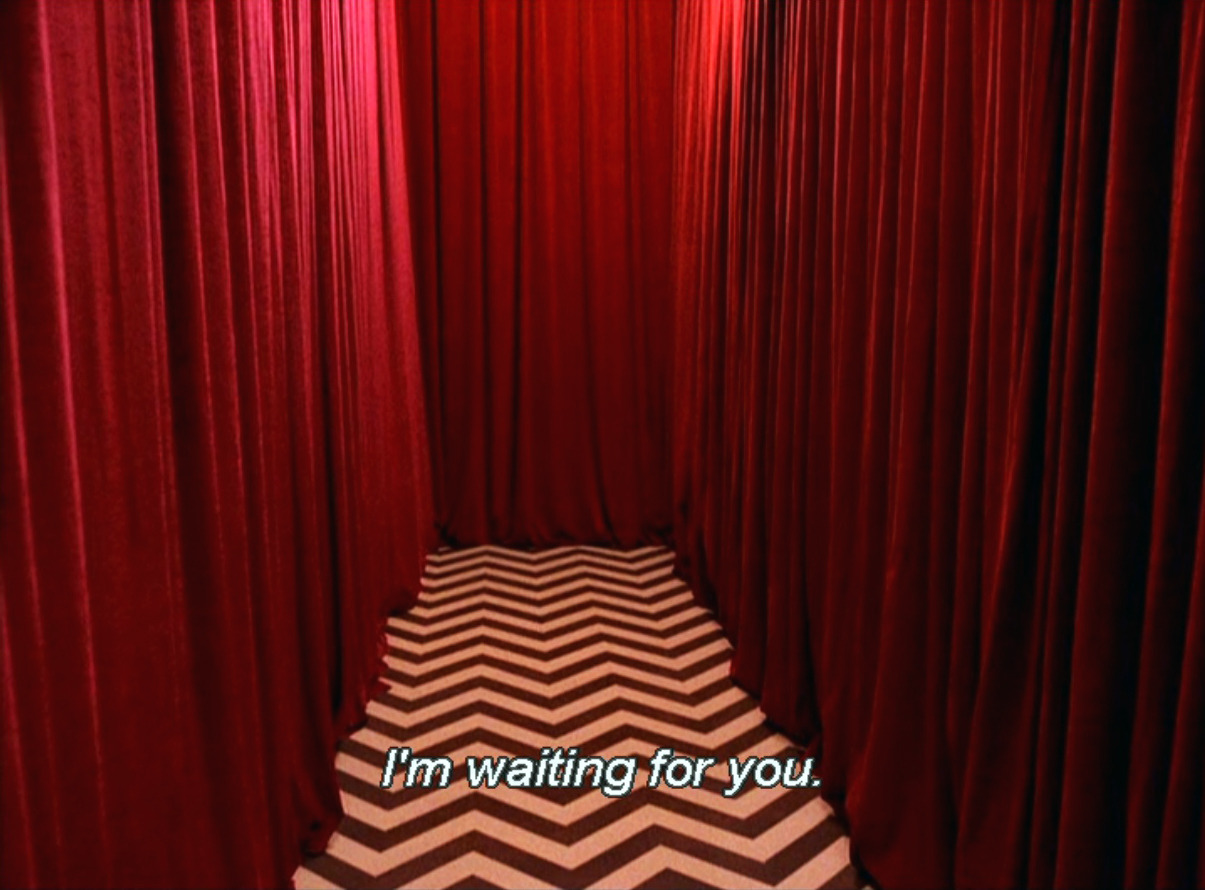 TWIN PEAKS (MARK FROST & DAVID LYNCH, 1990-1991)