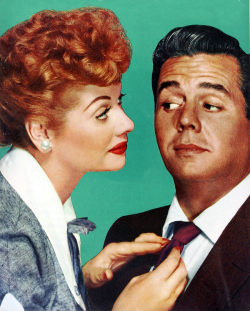 vintagegal:  I Love Lucy