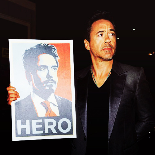 10/100 → robert downey jr