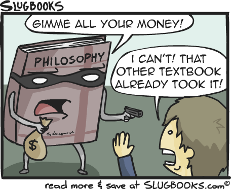 Compare Textbooks