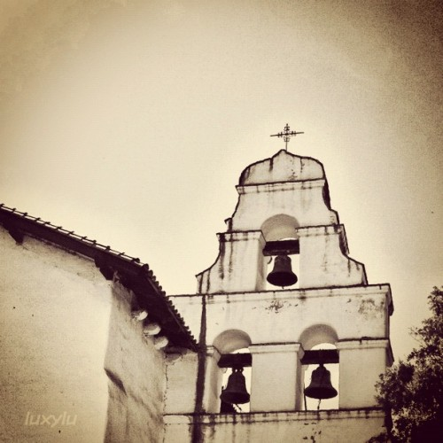 The Bell Tower  #instawalksjb #igerssv #igerseastbay #igerssf #seecalifornia #instafamous #instagramhub #instagood #all_shots #photooftheday #gmy #clubsocial #gg #gg_forum #inkstagram #ink361 #dailydiscovery #primeshots #webstagram #statigram #gang_family #gf_usa #gf_daily  (Taken with Instagram at @IgersSV InstaWalk SJB)