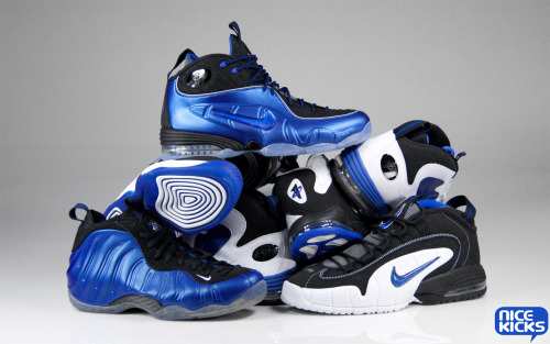 thekingwillversion:  AIR PENNY