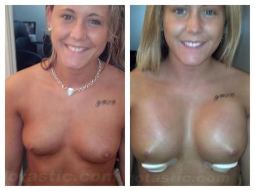 Naked Jenelle Evans Leaked Nude