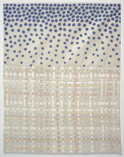 walls-to-the-ball:  LOUISE B- untitled, 2007