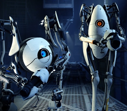 gamefreaksnz:  Portal 2 map editor now live, sales top 4 million  Valve has announced that its free Portal 2 update — Perpetual Testing Initiative — is now available on Steam  Rad. There goes my weekend. And I'd been reserving it for EVE…