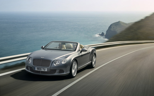 freeeeeeeeed:  bentley continental GTC.  CLASS