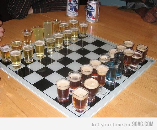pharaohnorman:  The only drinking game I would ever play.